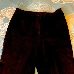Liz Claiborne black dress pants